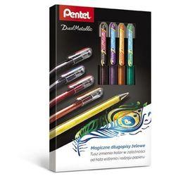 Długopisy  Pentel biurowe-zakupy