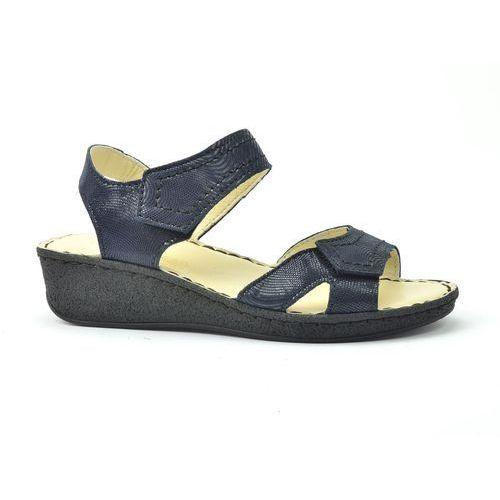 cdb6189047060 ▷ Sandały 1234 biały, kolor biały (Lesta) - ceny,rabaty, promocje i ...