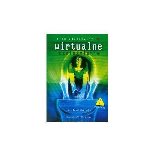 Wirtualne uzależnienie DVD WAM (Płyta DVD) (5900759200544)