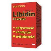 Libidin (60 tabletek)