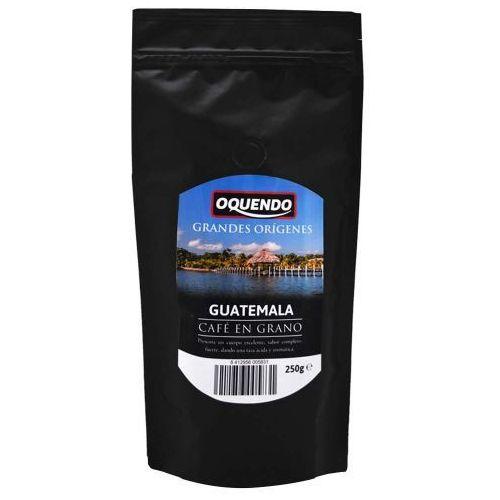 Oquendo Gourmet Guatemala 0,25 kg, 2737