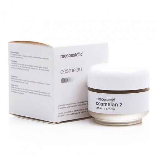 Mesoestetic Cosmelan krem na przebarwienia Cosmelan 2 Cream - 30 ml