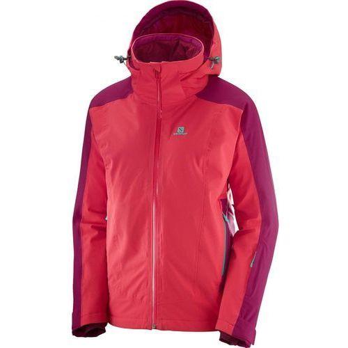 Kurtka damska impulse jacket 352611 (Salomon) sklep