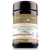 ProbioBalance ( Saccharomyces Boulardii 5mld/250g) - 30 kaps. Aliness (5903242580383)