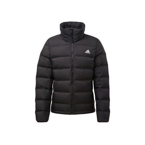 Kurtki pikowane Helionic 3 Stripes Jacket (adidas)