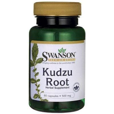 Pozostałe leki ziołowe Swanson Naturawit.pl