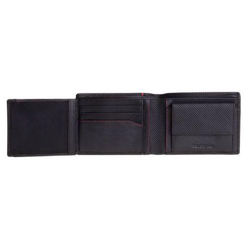 ecf9b613f2bcd5 Duży skórzany portfel męski 13a-137z rfid marki Samsonite Samsonite Portfele  i portmonetki