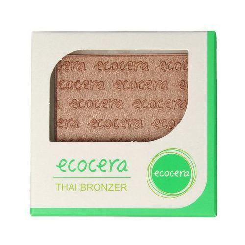 Puder brązujący thai 10g Ecocera - Sprawdź już teraz