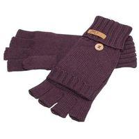 rękawice COAL - The Cameron Glove Plum (01) rozmiar: OS