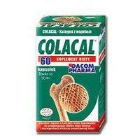 Kapsułki Colacal 60 kaps.