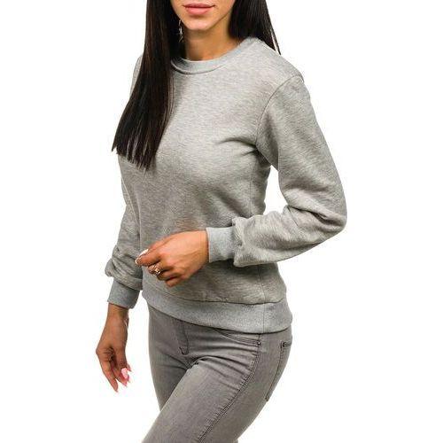 Bluza damska szara denley w01 marki J.style