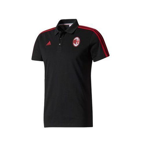 DACM64: AC Milan - koszulka polo Adidas