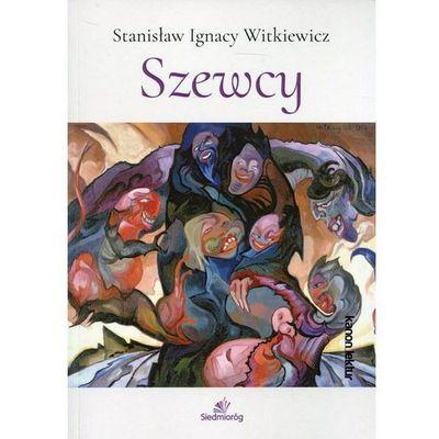 Podręczniki Stanisław Ignacy Witkiewicz