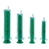 Strzykawki BBraun jednorazowego użytku 10ml - 100szt.