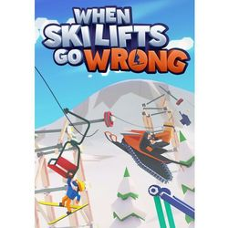 When Ski Lifts Go Wrong (PC)
