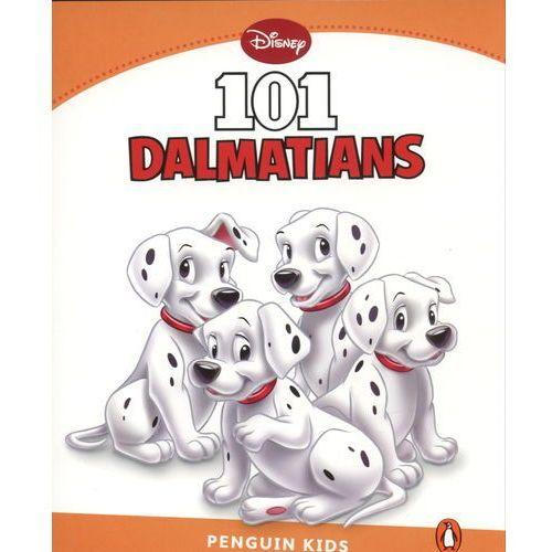 101 Dalmatians Poziom 3, oprawa miękka