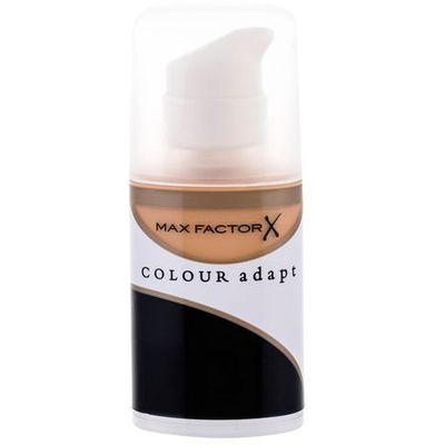Podkłady i fluidy Max Factor