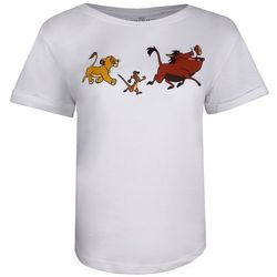 T-shirty damskie  Disney Mall.pl