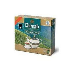 Czarna herbata  DILMAH WoJAN