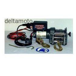 Wyciągarki samochodowe  Valkenpower deltamoto