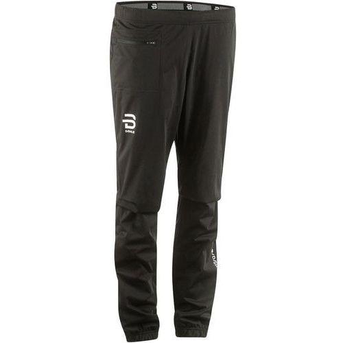 kalhoty motivation black wmn xl marki Bjorn daehlie
