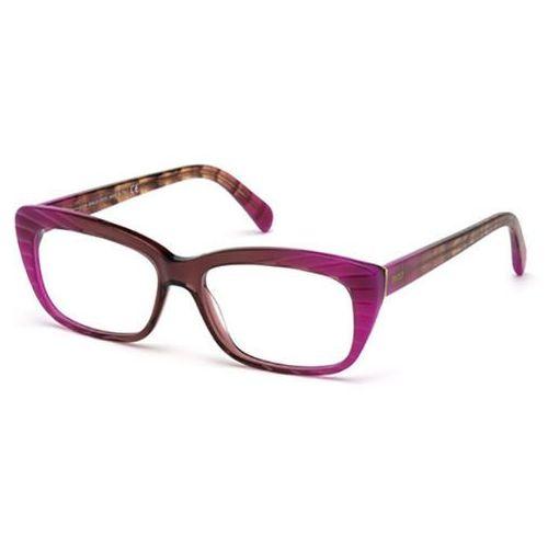 Emilio pucci Okulary korekcyjne ep5006 090