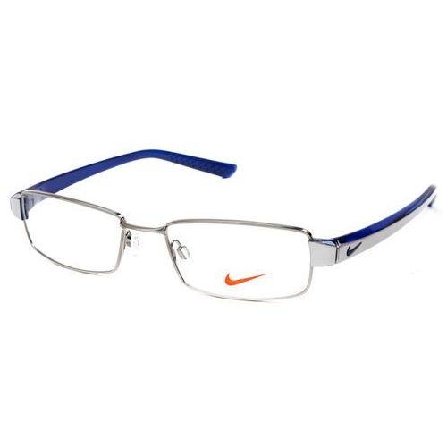 Okulary Korekcyjne Nike 8065 054