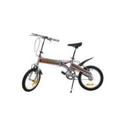 """rower składany 16"""" 1-biegowy marki Victoria sport"""