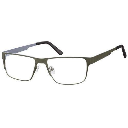 Smartbuy collection Okulary korekcyjne christopher 625 d