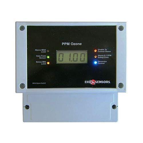 Kontroler stężenia OS-6 0-20ppm