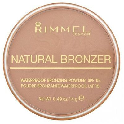 Bronzery Rimmel London