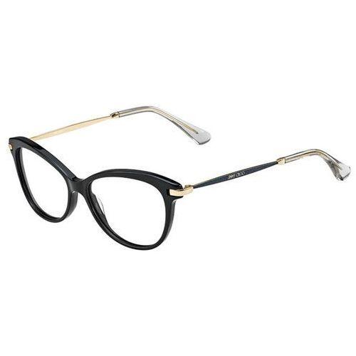 Okulary Korekcyjne Jimmy Choo 95 7VH