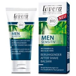 Kosmetyki po goleniu  Lavera GREEN LINE
