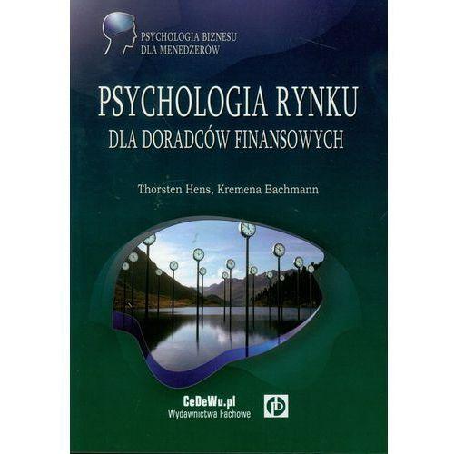 Psychologia rynku dla doradców finansowych, CeDeWu