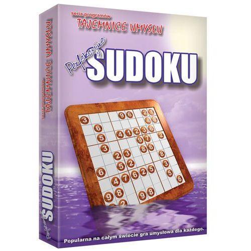 Perfekcyjne SUDOKU - seria Gry Świata