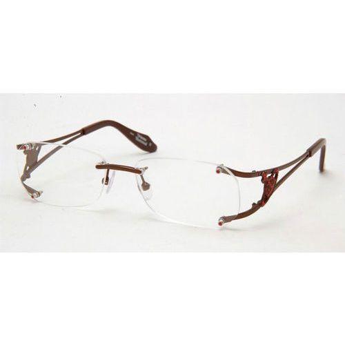 Vivienne westwood Okulary korekcyjne vw 214 03