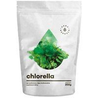 Aura Chlorella w proszku 200g (5901549658507)
