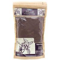 Błonnik z czarnej aronii 500 g doy-pack - Pharmovit (5060387200412)