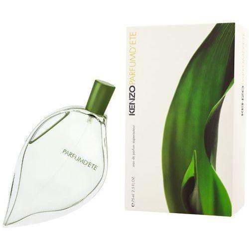 Kenzo Parfum D'ete Woman 75ml EdP