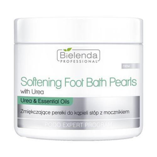 Bielenda Professional SOFTENING FOOT BATH PEARLS Zmiękczające perełki do kąpieli stóp z mocznikiem - Genialny upust