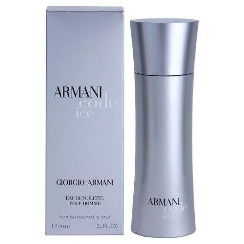 Giorgio Armani Armani Cod Ice Men 75ml EdT