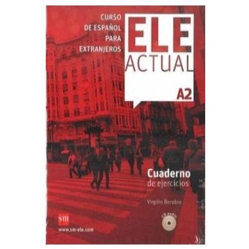 ELE Actual A2 ćwiczenia CD audio (2013)