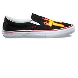 Męskie obuwie sportowe Vans Snowbitch