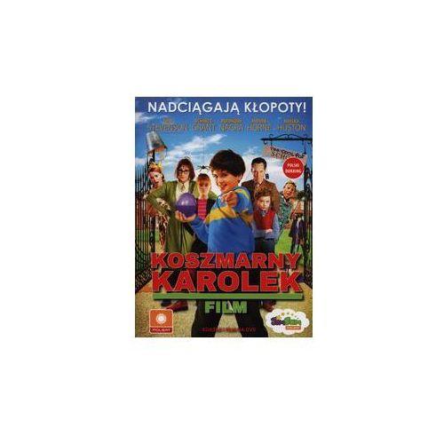 Koszmarny Karolek (booklet DVD)