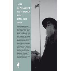 Literatura piękna i klasyczna  Krakauer Jon InBook.pl