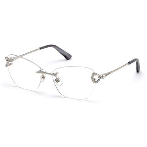 Okulary Korekcyjne Swarovski SK 5189 16A