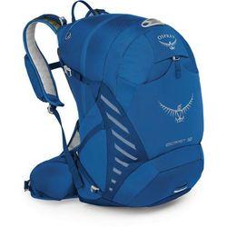 Osprey Escapist 32 Plecak M/L, indigo blue M/L 2020 Plecaki rowerowe