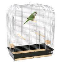 Pet inn  klatka dla ptaków saturno mix- rób zakupy i zbieraj punkty payback - darmowa wysyłka od 99 zł (5906877020040)