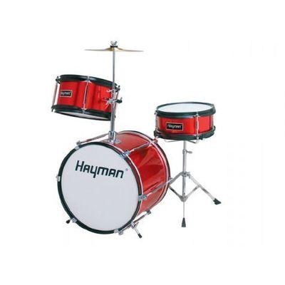 Akustyczne zestawy perkusyjne Hayman muzyczny.pl