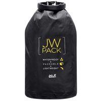 Worek wodoszczelny JWP WATERPROOF BAG black - ONE SIZE